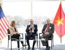Nền tảng quan trọng trong tiến trình phát triển quan hệ Việt Nam-Hoa Kỳ