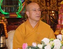 Trụ trì chùa Ba Vàng bị đề xuất tạm đình chỉ những chức vụ gì trong Giáo hội?