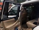 Hà Nội: Khởi tố nam thanh niên đập kính xe Lexus 570 trộm tài sản