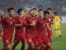 Nỗi thất vọng của Đông Nam Á ở vòng loại U23 châu Á