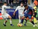 Real Madrid tiếp tục khởi sắc dưới thời HLV Zidane?