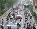 Hà Nội cấm xe máy nhưng phải đảm bảo người dân đi lại thuận lợi!