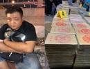 Tài xế dẫn đường cho người Đài Loan cùng 895 bánh ma tuý được trả 1,2 triệu đồng