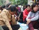 Gần 300 giáo viên hợp đồng Sóc Sơn khóc nghẹn vì có nguy cơ mất việc