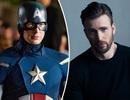 """""""Captain America"""" Chris Evans """"ngại yêu"""" vì sợ bị kiểm soát"""