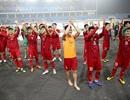 Thành công tại vòng loại châu Á, U23 Việt Nam tự tin hướng đến SEA Games