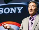 Chủ tịch Kaz Hirai rời Sony sau 35 năm gắn bó