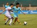 Khánh Hoà thua sốc An Giang tại cúp quốc gia 2019