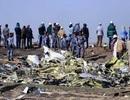 Hé lộ kết quả điều tra ban đầu vụ rơi máy bay Ethiopian Airlines khiến 157 người chết