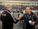 """HLV Lê Thụy Hải: """"Thầy Park giúp bóng đá Việt Nam không còn sợ Thái Lan"""""""