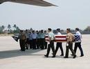 Nhiều gia đình Mỹ đã đón nhận hài cốt con em mất tích tại Việt Nam