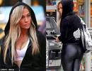 Jennifer Lopez bốc lửa tại trường quay