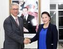 Chủ tịch Quốc hội mong muốn Marrakech của Morocco kết nghĩa với thành phố Huế