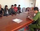 Xóa sổ băng nhóm từ Bình Dương đến Kiên Giang trộm cắp xe máy