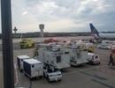 Máy bay Boeing 737 hạ cánh khẩn cấp, một số hành khách nhập viện
