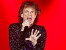 """Rocker """"già gân"""" trưởng nhóm Rolling Stones bất ngờ hủy tour vì bệnh tật"""