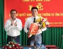 Đắk Lắk bổ nhiệm Giám đốc Sở Tài chính làm Bí thư Thành ủy Buôn Ma Thuột