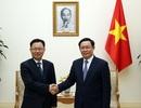 Trung Quốc kiến nghị cải tạo tuyến đường sắt Lào Cai - Hải Phòng