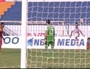 Cầu thủ đá phản lưới nhà nhận án kỷ luật từ CLB Cần Thơ