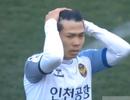 Các ngôi sao Việt Nam thi đấu nước ngoài tuần qua: Hay nhưng chưa may