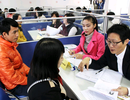 Hà Nội: Tổ chức 106 phiên giao dịch việc làm trong năm 2019