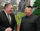 Ngoại trưởng Mỹ: Ông Kim Jong-un hứa sẽ phi hạt nhân hóa