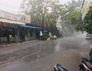 Cơn mưa vàng giải nhiệt cho TPHCM sau đợt nắng nóng gay gắt