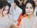 Sau công khai ly hôn, Phạm Quỳnh Anh càng xinh đẹp, gợi cảm