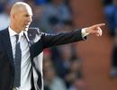 HLV Zidane lên tiếng về việc ưu ái con trai bắt chính ở Real Madrid