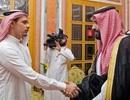 """Con nhà báo Ả rập Xê út bị sát hại được tặng nhà triệu """"đô"""", chu cấp 10.000 USD mỗi tháng"""
