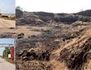 """Bà Rịa - Vũng Tàu: Mỏ đá khai thác, cả khu dân cư """"lĩnh đủ"""" khói bụi, tiếng mìn!"""