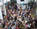 TPHCM: Tăng vọt số người không hài lòng với dịch vụ khám bệnh