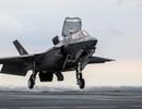 """""""Ông chủ"""" Lầu Năm Góc thẳng thừng chê chương trình máy bay chiến đấu F-35"""