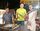 """Cùng nam ca sĩ Nguyễn Phi Hùng khám phá ẩm thực xứ """"Công tử Bạc Liêu"""""""
