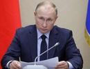 Tổng thống Putin kê khai thu nhập cá nhân