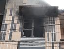 Cháy ngôi nhà 3 tầng giữa trung tâm Đà Lạt