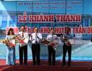 Agribank tài trợ xây dựng Bệnh viện Đa khoa Trần Đề - tỉnh Sóc Trăng