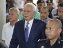 Malaysia bắt đầu xét xử cựu Thủ tướng Najib trong đại án tham nhũng