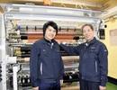 Ông chủ Nhật Bản chọn thực tập sinh Việt Nam kế nghiệp công ty