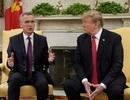 Tổng thống Trump gây tranh cãi vì tiếp tục nói nhầm nơi sinh của cha đẻ