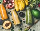 """Uống nước trái cây trừ bữa để 'thải độc"""" có thể gây tổn thương não?"""