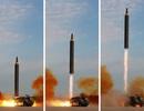 """Nghi vấn Triều Tiên phóng tên lửa trong tháng 4 sau một năm """"im hơi lặng tiếng"""""""
