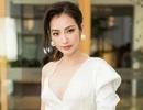 Hoa hậu Trúc Diễm lần đầu tiết lộ chuyện làm vợ sau 4 năm rời sàn diễn