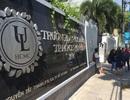 Lãnh đạo trường ĐH Luật TP.HCM lên tiếng về việc hai phó giáo sư xin từ chức