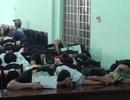 71 thanh niên phê ma túy, quay cuồng trong quán karaoke