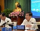 Chủ tịch TPHCM thông tin về nhân sự lãnh đạo