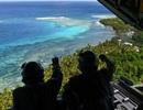 Mỹ tăng cường hiện diện quân sự ở Thái Bình Dương đối trọng Trung Quốc