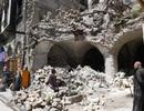 """Mỹ rút quân, Trung Quốc có thể """"chen chân"""" vào Syria"""