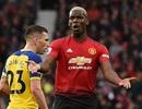 Pogba muốn Man Utd tăng lương, De Gea được PSG chèo kéo