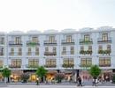 Bach Dang Luxury Residence: Nhà phố 3 trong 1 hút khách